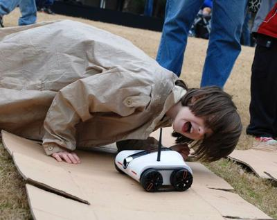 Charleston STEM festival to be held Saturday