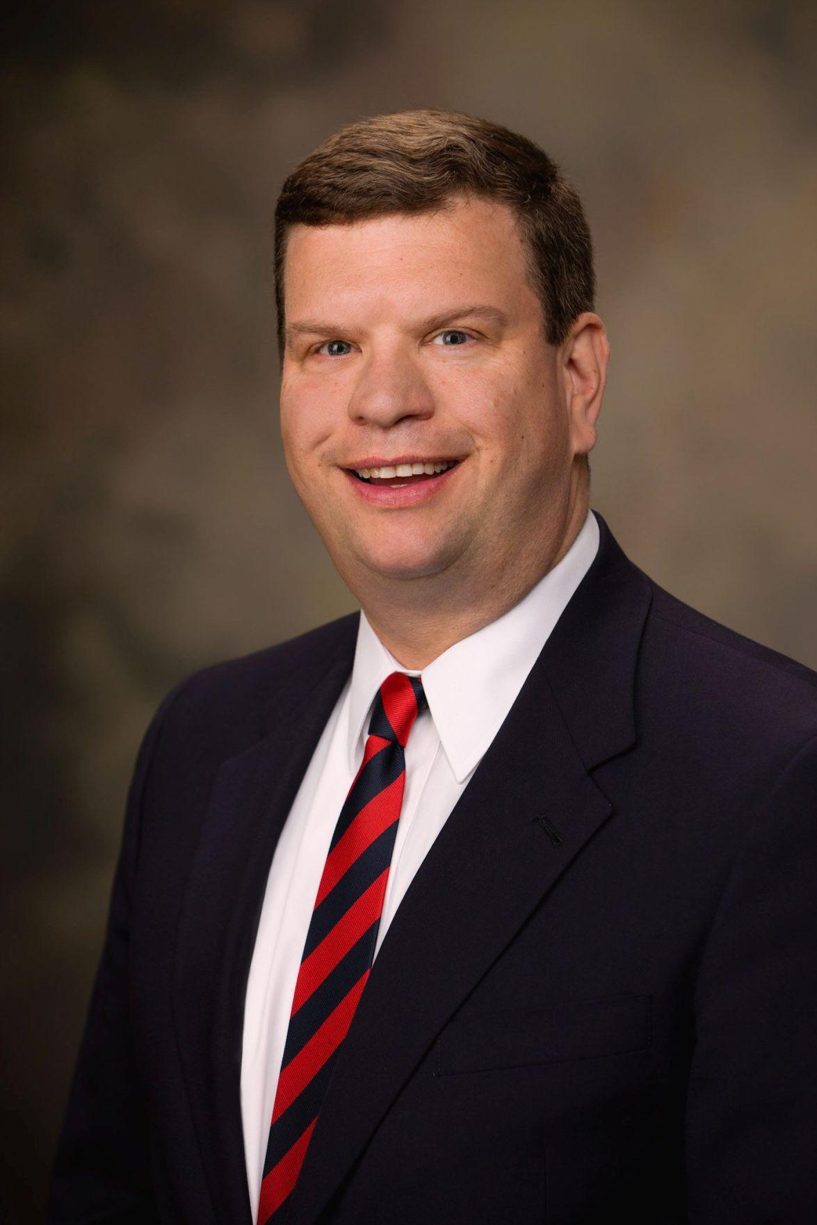 RNC delegate spotlight: Randy Page