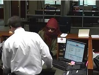 Robbery reported at NBSC Bank in West Ashley, authorities say
