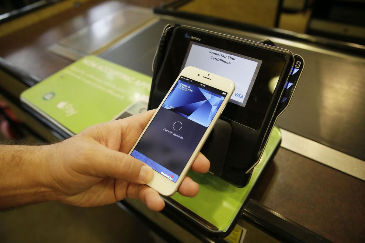 Need a reason to pay by phone? Apple, Google add new features