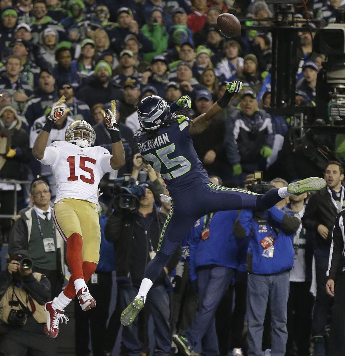 Seahawks hold off 49ers