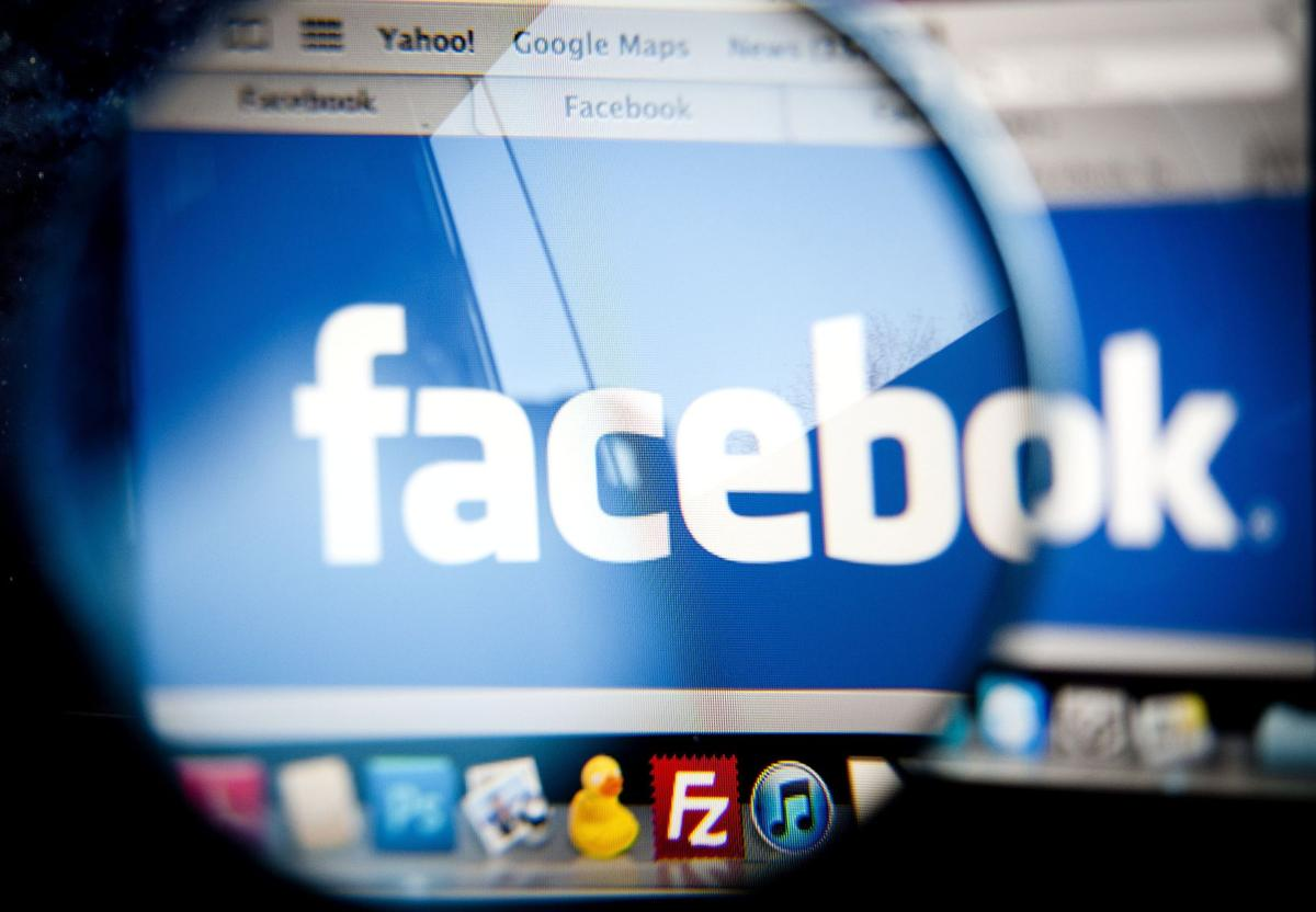Report: Facebook stock to price up to mid $30s