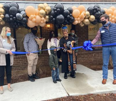 Motherland Essentials celebrates grand opening of new store in Summerville