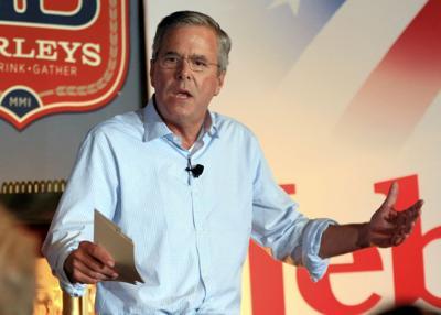 Jeb Bush rolls out South Carolina campaign leadership