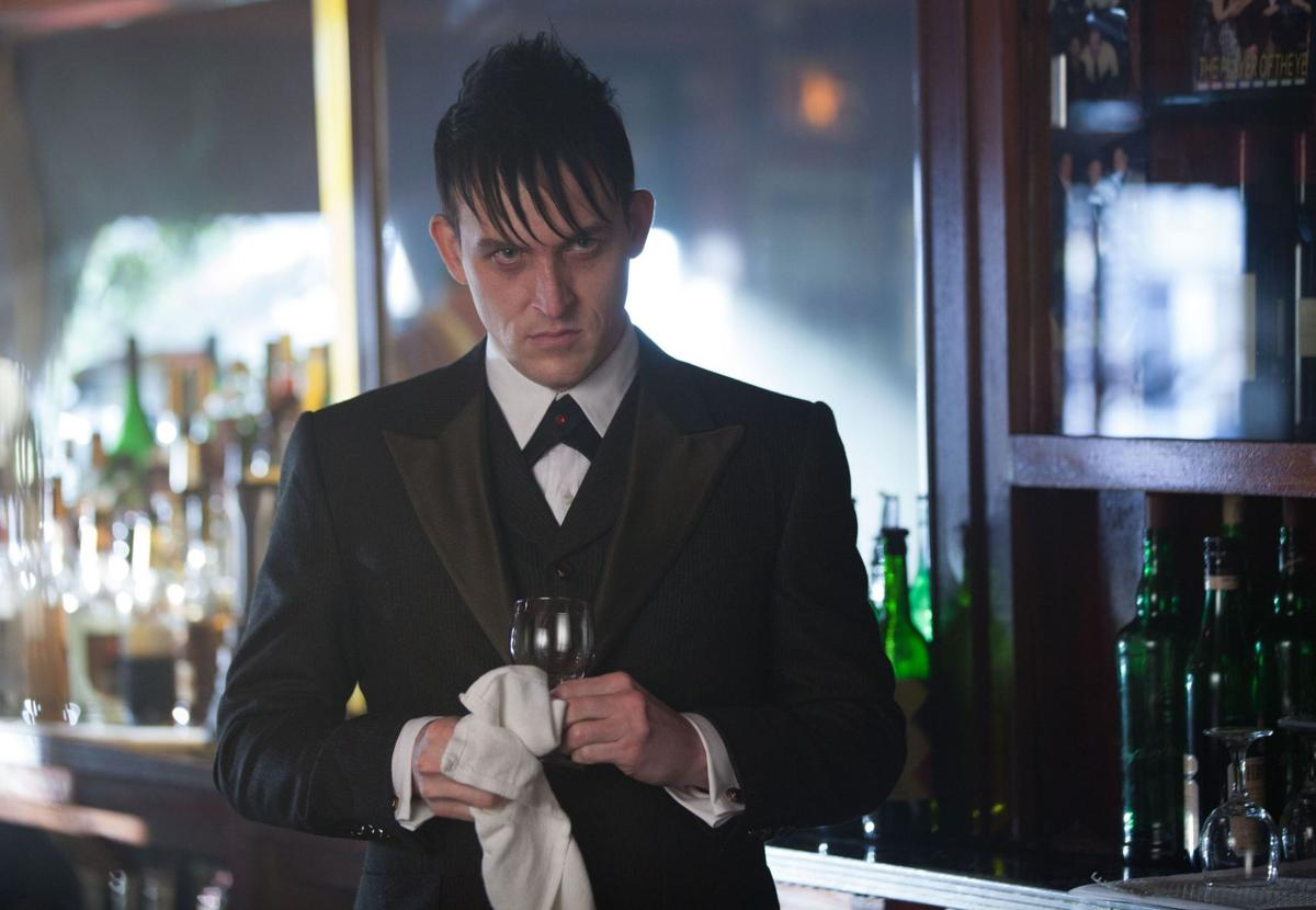 'Gotham' star Robin Lord Taylor delights fans with his Penguin villainy