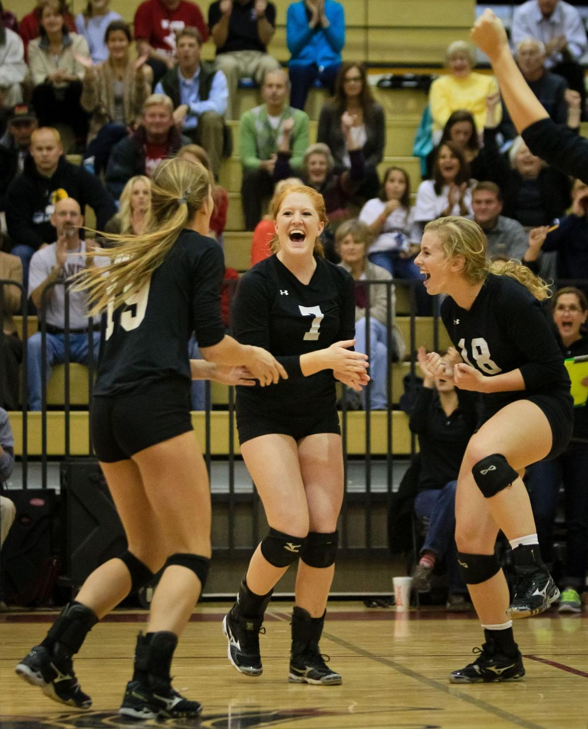 Wando two wins away from elusive state title