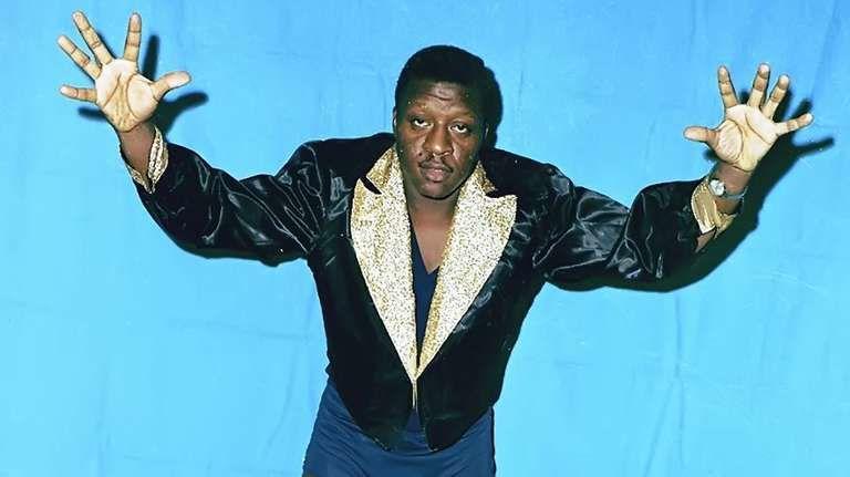 Burrhead Jones: Friend, hero and wrestling legend   Wrestling ...