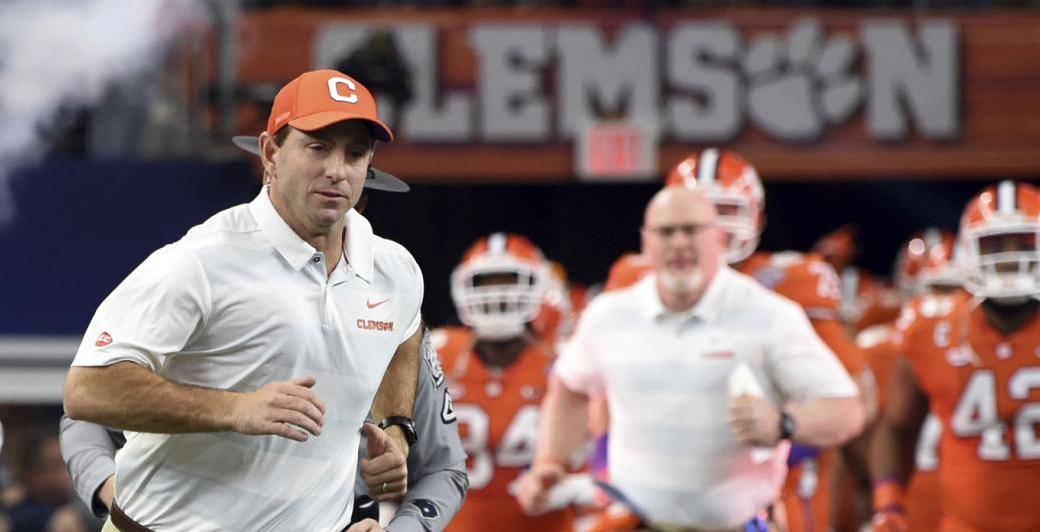 Doping experts contradict some of Clemson's theories on drug