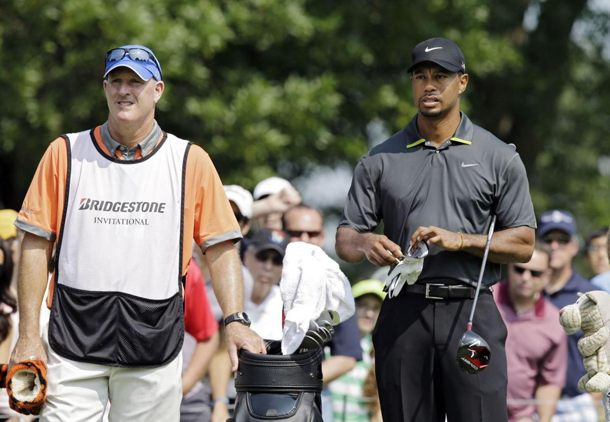 PGA the final test against the strongest field