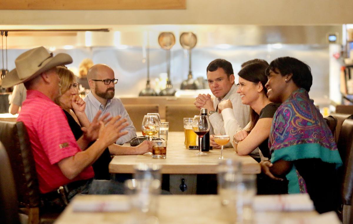 15 of Charleston's best everyday happy hour deals