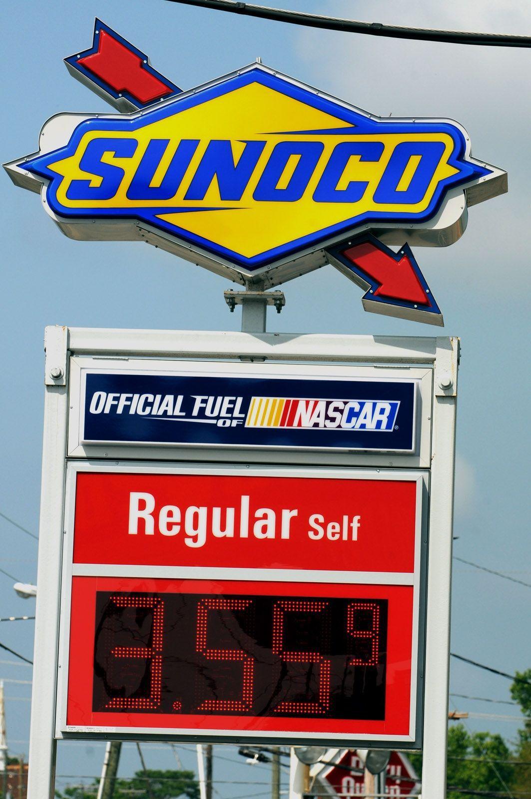 Gas/store chain Sunoco investing $30M in the area