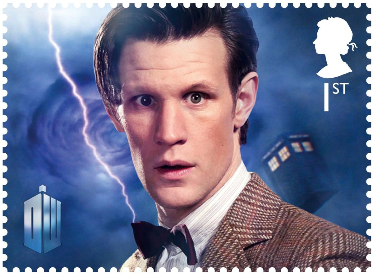 Matt Smith leaving lead role in BBC's 'Doctor Who'