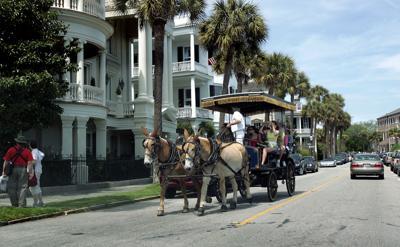 Charleston tourism (copy)
