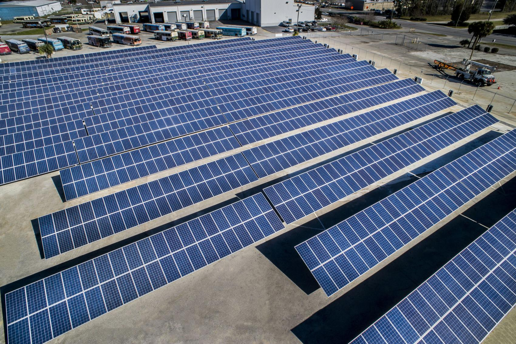 POST AND COURIER – SC utility regulators hire firm with ties to power companies to advise on price of solar