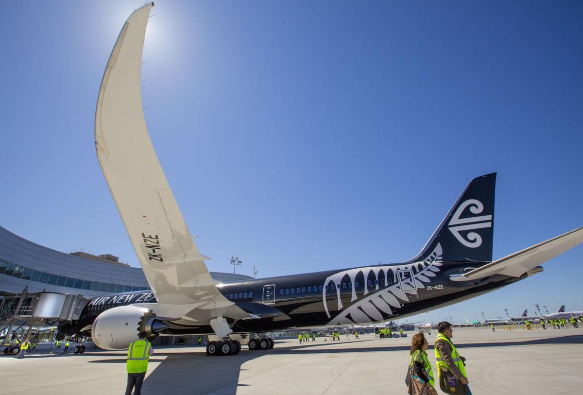787 costs weigh on Boeing (copy)