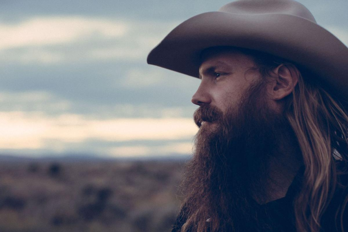 Traveling into the spotlight After 15 years of writing songs for others, Chris Stapleton takes off as solo country artist