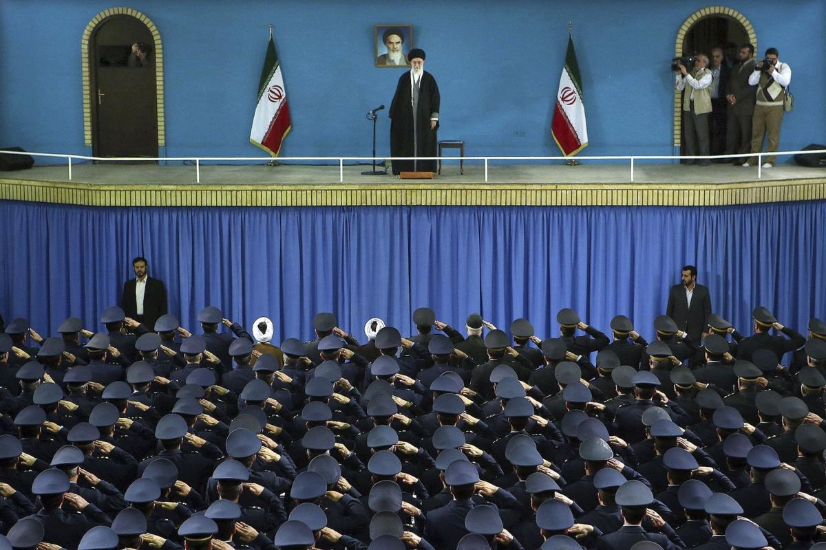 Obama's dangerous liaison with Iran