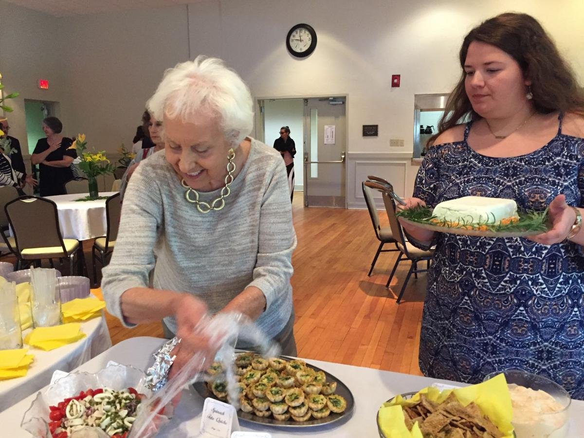 Holy Trinity Releases 60th Edition Of Record Setting Greek Cookbook Raskin Around Postandcourier Com