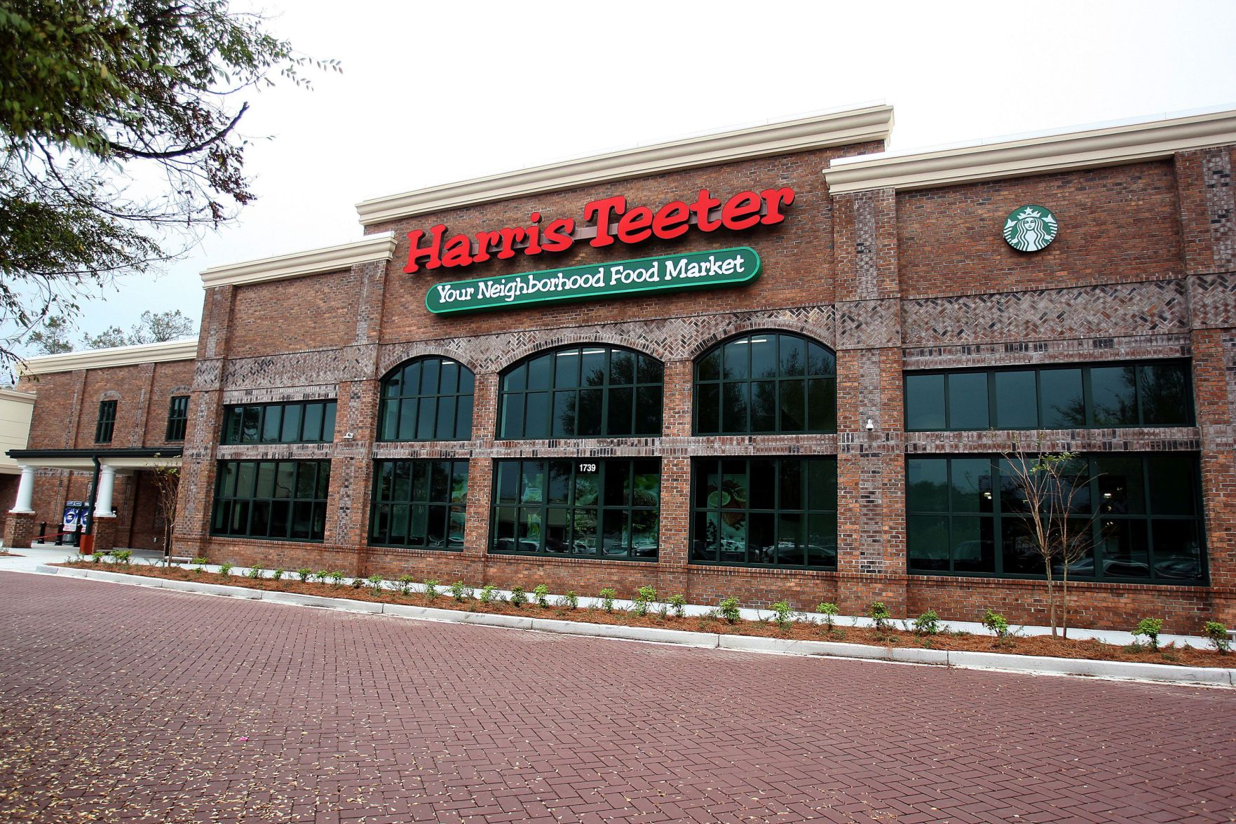 Harris Teeter to open new James Island store | Business ...