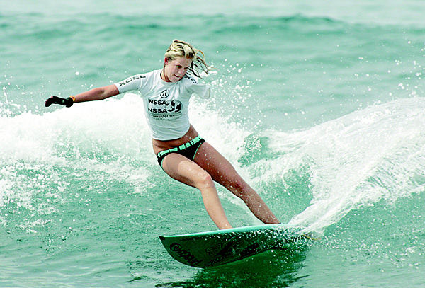 Against all odds: 'Surfer' film works to stay faithful