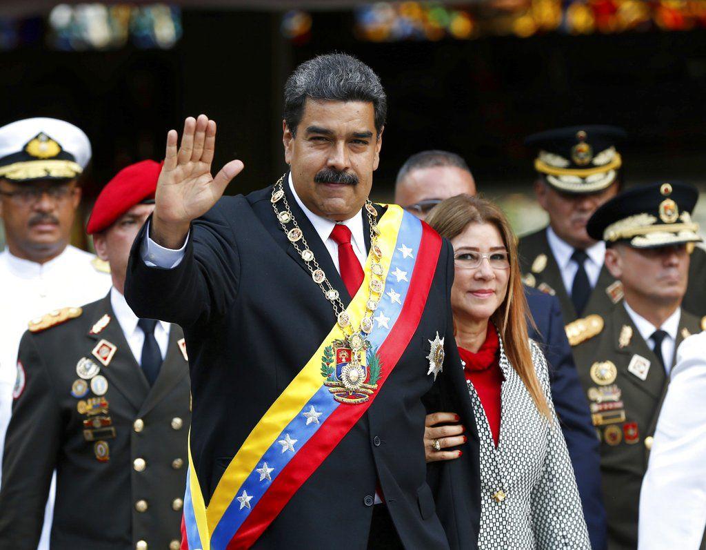 Venezuela Corruption