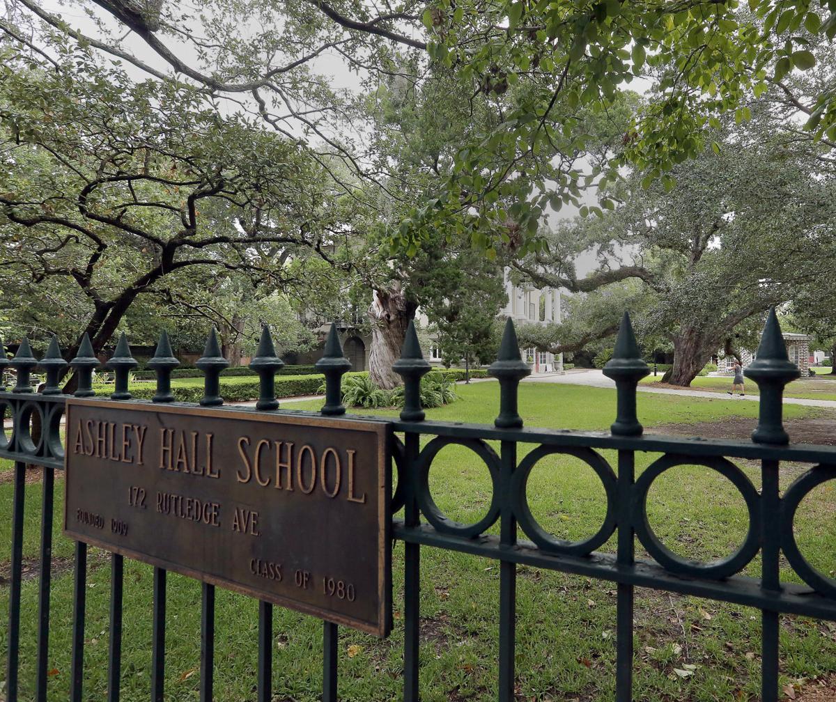 Ashley Hall School