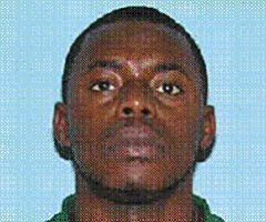 Man wanted in shooting at club