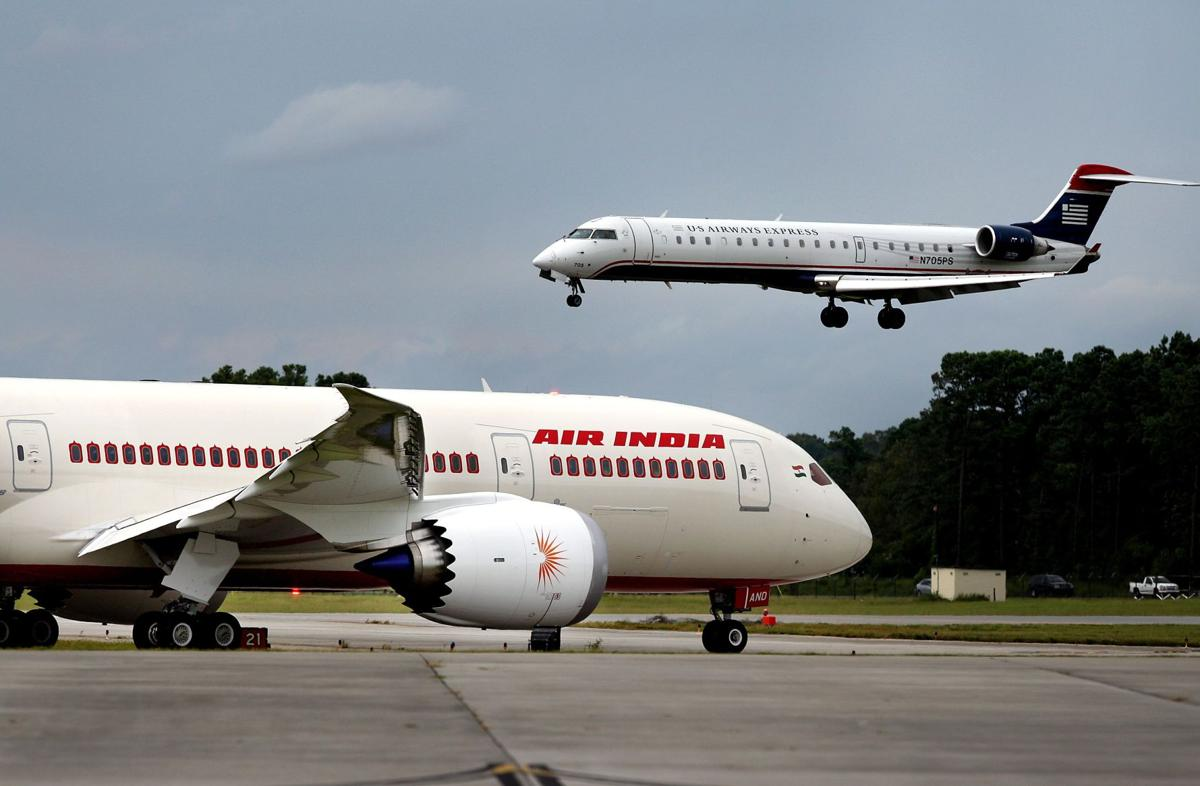 Asia rising: Boeing SC's 1st delivery fits trend