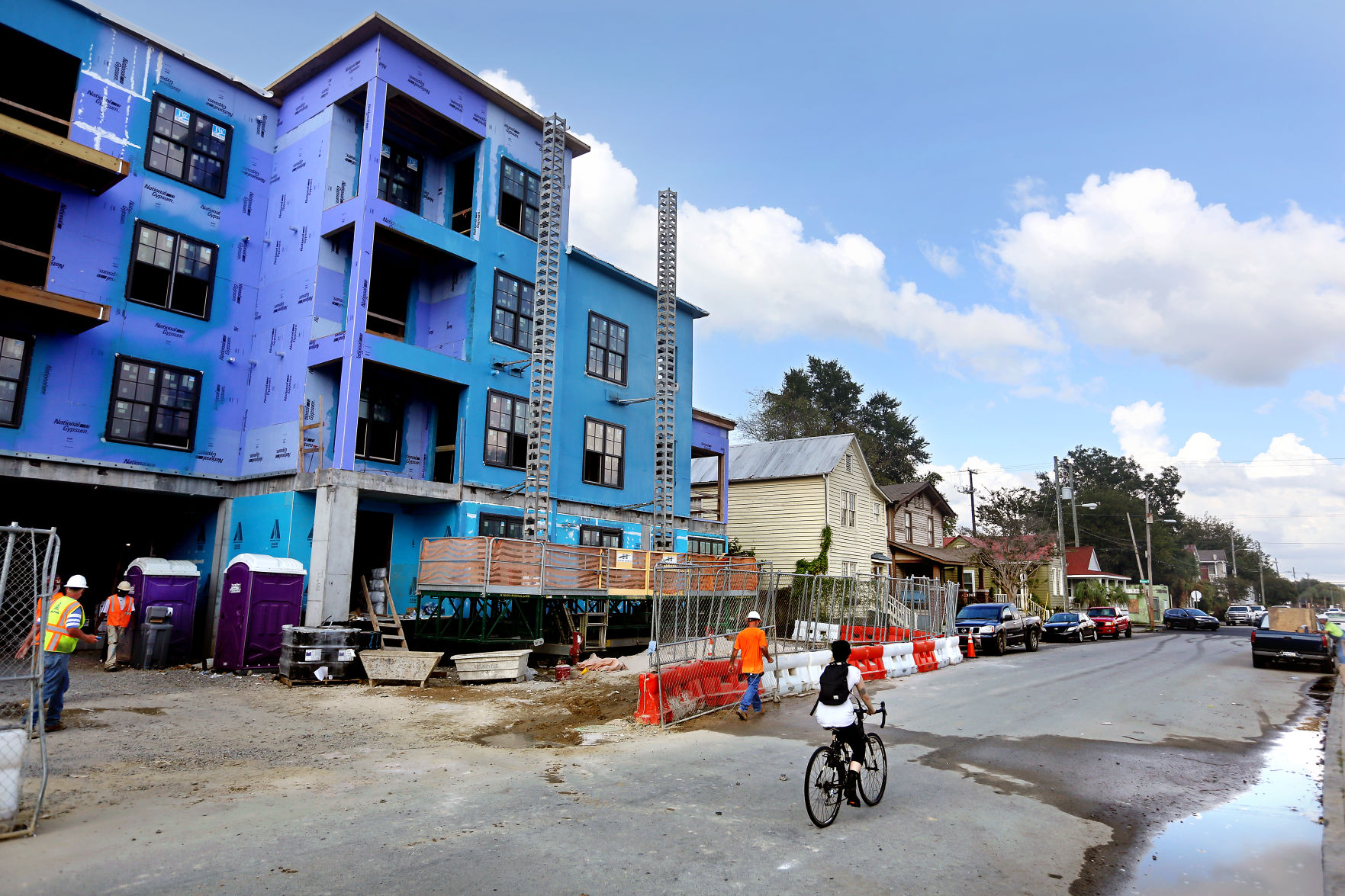 developer discounts some valuable downtown charleston land now rh postandcourier com