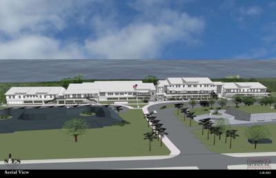 A better, unifying option for new Sullivan's Island Elementary