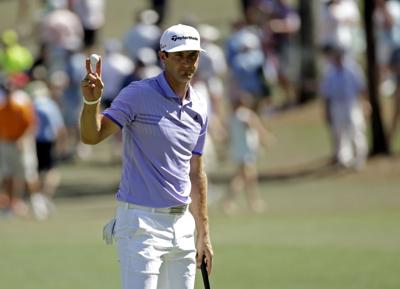 S.C. trio still chasing Spieth at the Masters