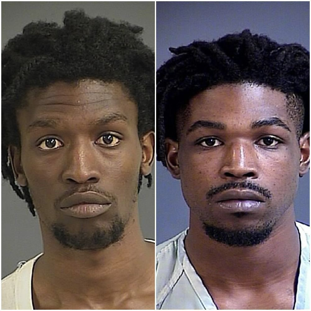 Two suspects charged with murder after North Charleston home invasion