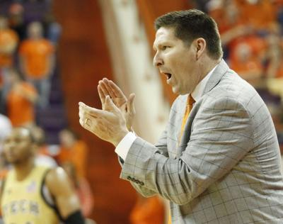 Clemson releases 2014-15 men's basketball non-conference schedule