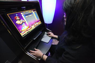 Video gaming in big trouble Bill aims to close 'sweepstakes' parlors