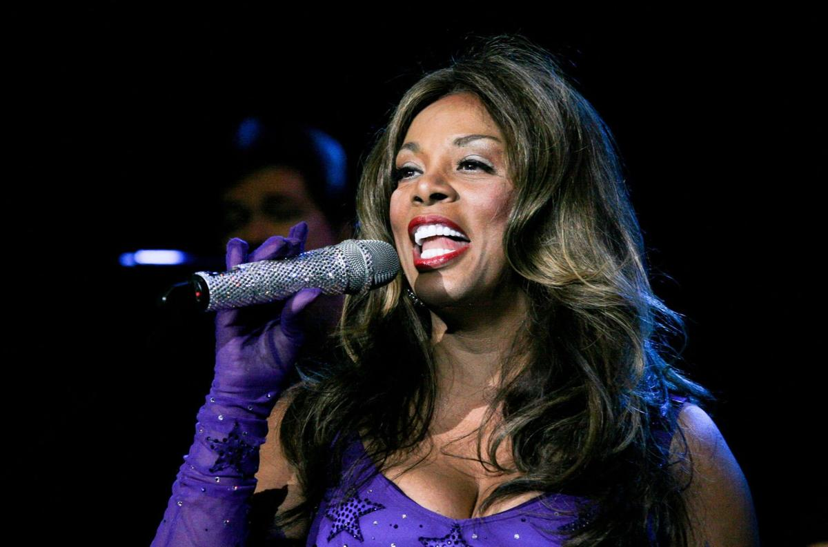 Queen of Disco, 63, diesIn an era of one-hit wonders, Summer was a hitCelebrities react to the death of Donna Summer