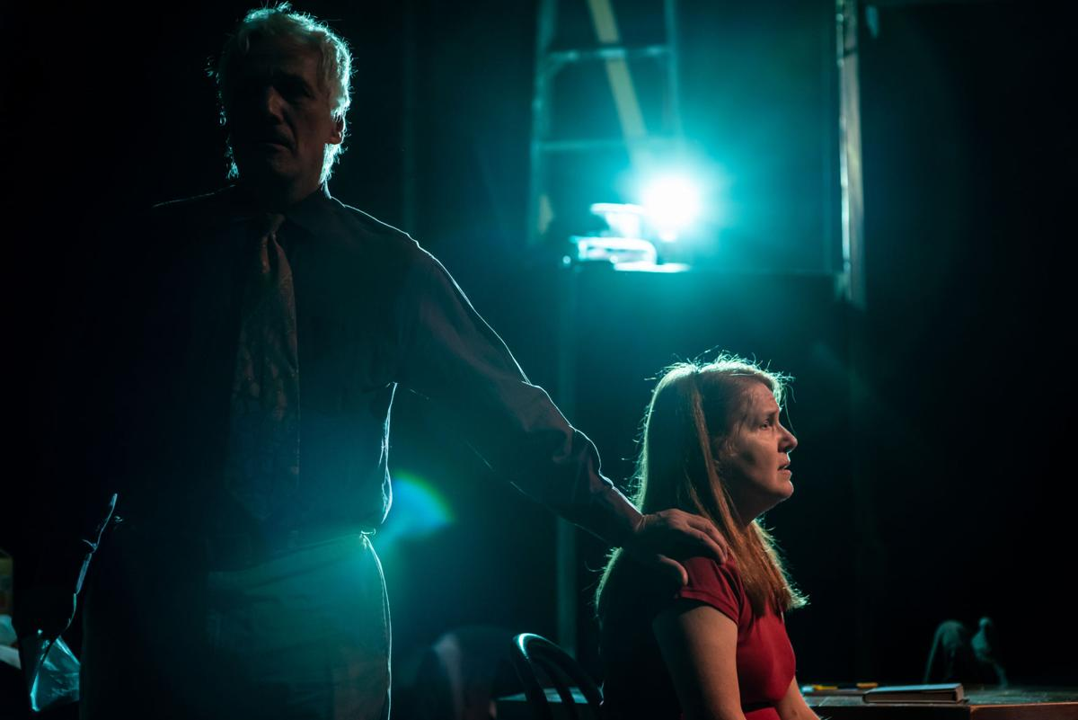 'Tiny Beautiful Things' at Pure Theatre