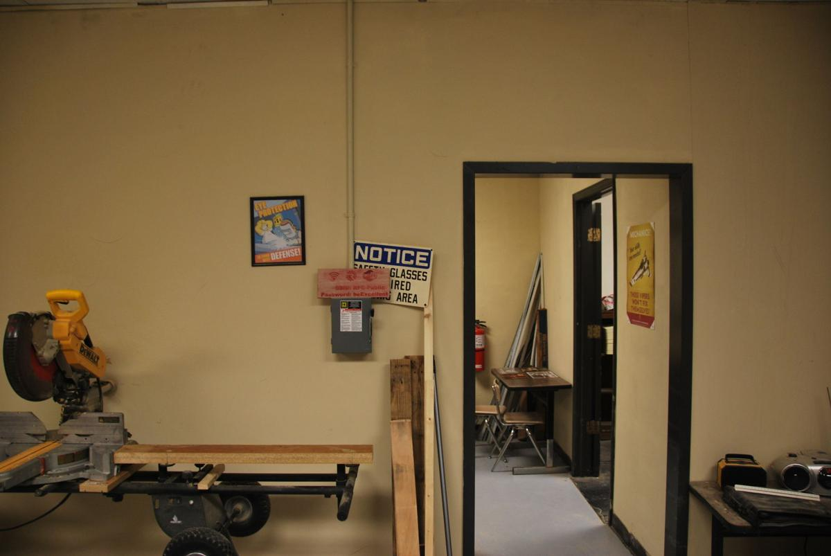 north charleston makerspace reforge combines electronics tech and