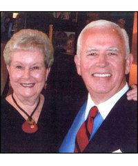 Mr. and Mrs. Alan David Rickenbaker
