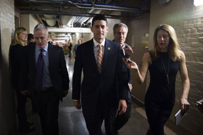 GOP's self-inflicted wound: House Incompetence Caucus