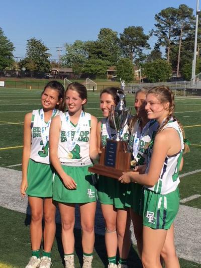 Bishop England girls lacrosse (copy)