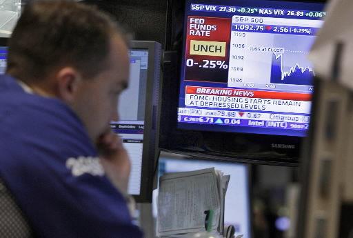 Fed keeps eye on Europe