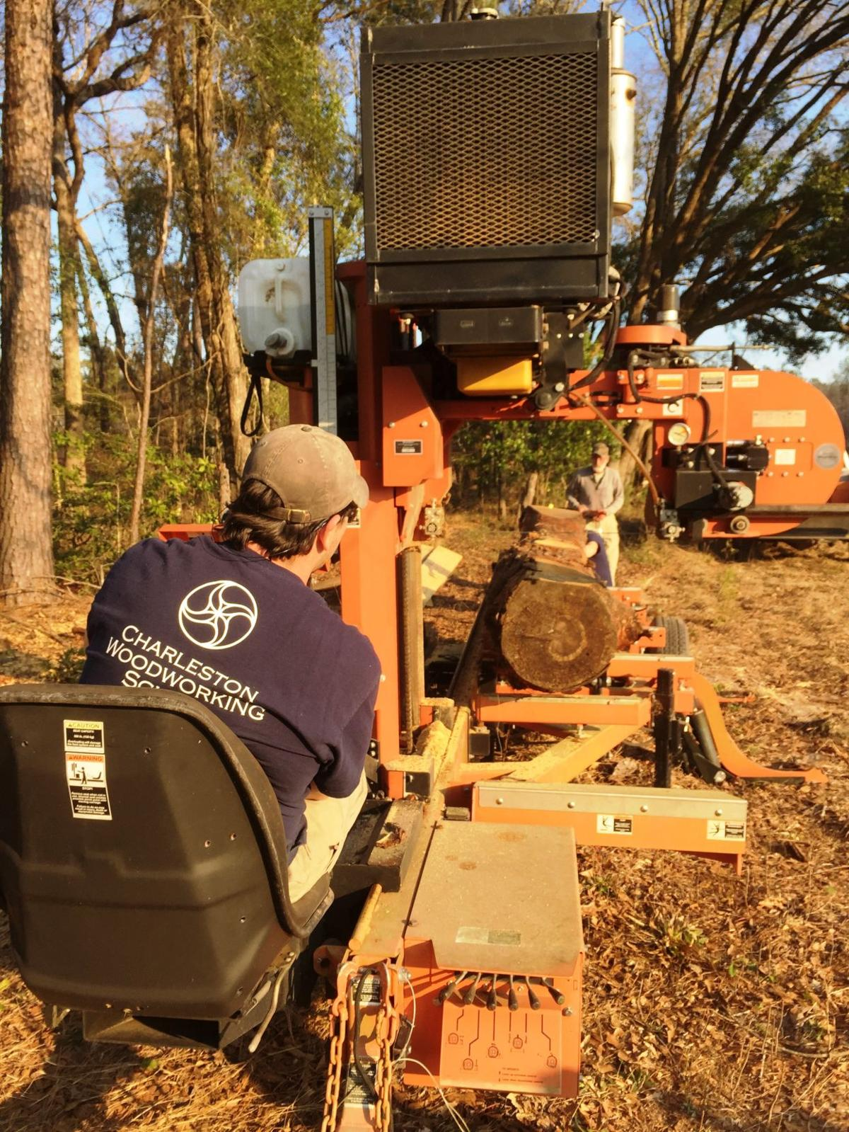 Woodworking's comeback? Charleston school, guild hope to ...