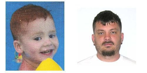 Missing Clarendon County child found safe, father arrested