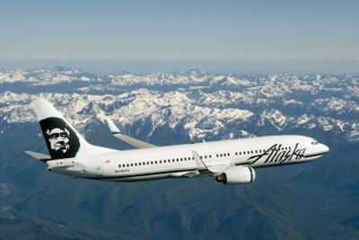 Alaska Airlines to link Charleston, Seattle