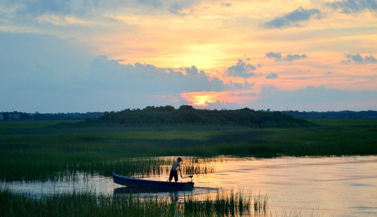Reader photos: Catching the Lowcountry Sun