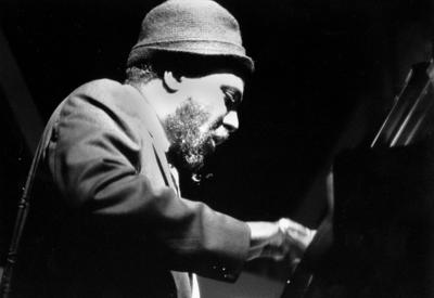 Spicing up Monk Charleston Jazz Orchestra to Latin-ize the music of Thelonious Monk