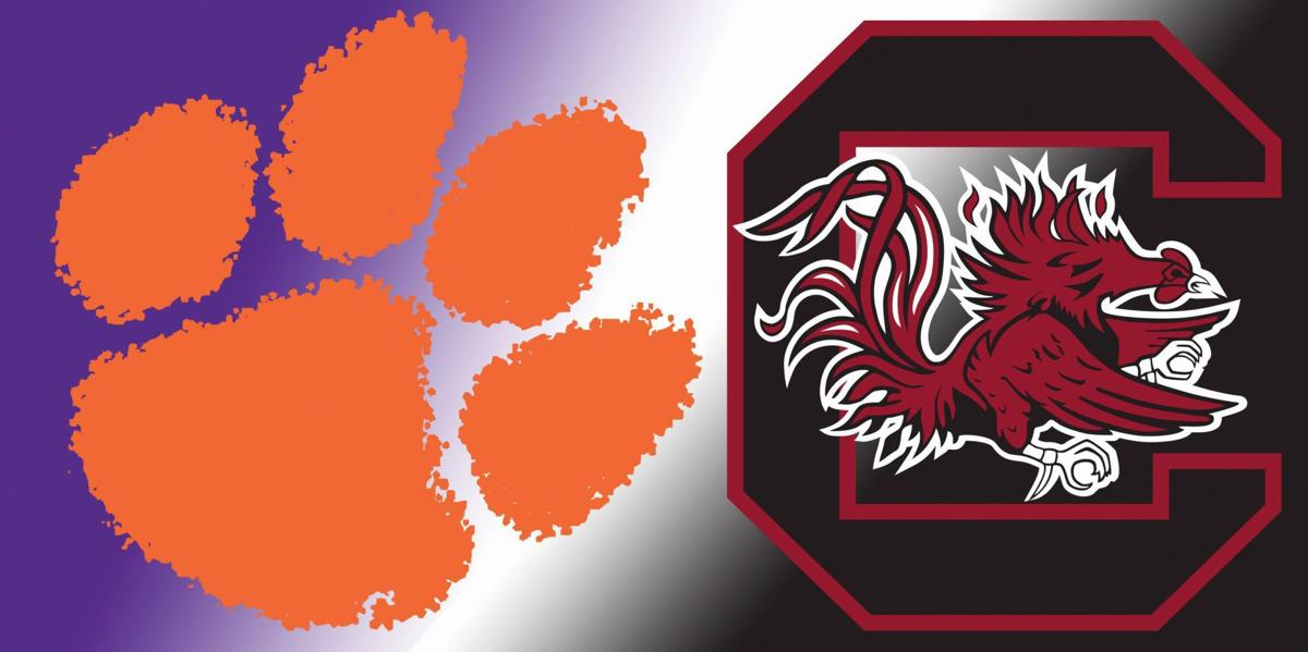 Clemson waits to hear from RB Zamir White; South Carolina down to ...