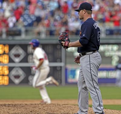 Braves suffer 4th loss in row