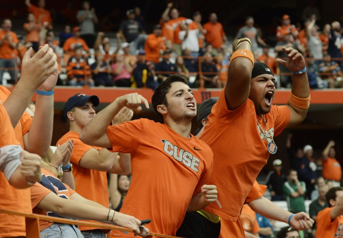 Clemson is sure to feel the heat in its first road trip to Syracuse