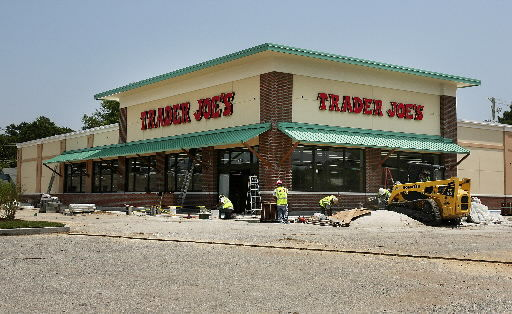 Trader Joe's sets course for July 29: German-owned chain readies celebration